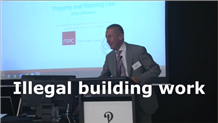 Property and Planning Law 2015 Conference Session 4